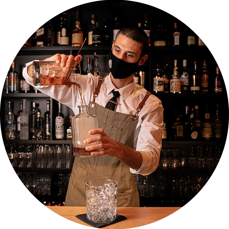 Mateja Ristivojevic - Bar Manager at PAPRIKA